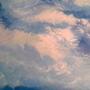 Wall mural the sky by WVSSAZ