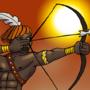Nubian Legolas by BrandonP