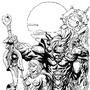 coverlg ink 100 by NewBCartoonist