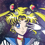 Sailor Moon Crystal by FlowerGirl13