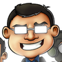 Dedreviil Character Commission by iMattyJay