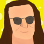 Geddy Lee by LDAF