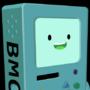 BMO by Peglay