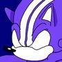 Darkspine Sonic by Sonicb2014