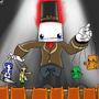 Battleblock Theater by IceBreak23