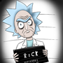 Rick by IceBreak23