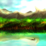 Lake Environment by HSuits
