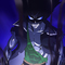 Gajeel the Iron Shadow Dragon
