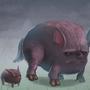 Hogbear by WilhelmBlack