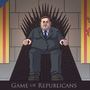 Game of Republicans by WilhelmBlack