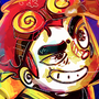 Jack spicer and Wuya by cheapcookie