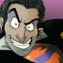 Ratigan Humanized by doublemaximus