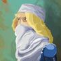 Sheik by ZestyNoodles