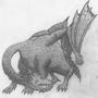 Dragon by VizualDeciple