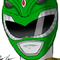 The Green Ranger!