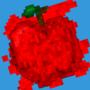 Le Apple by Fuliren