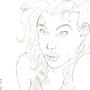 Random sketch by LukaT