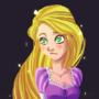 Rapunzel by JesusAcHe
