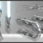 Lightsaber v5 by Brood-of-Evil