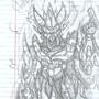 Demonic Spartan (Halo) by Uroxilis