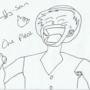 Luffy-One Piece by Hokama