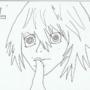 L- Death Note by Hokama