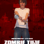Zombie Time. by MarkLudford