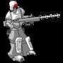 Sniper Grunt by RamboFox