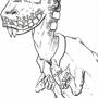 Nerd-a-saurs Rex! by CaptSquash