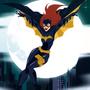 Batgirl by VenegasJ92