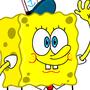 SpongeBob by Bloodlaser