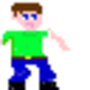 pixel character model 1 by newgroundsgamer9000