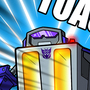 Deceptacon Toast! by Rennis5
