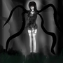 Slender Girl #3 by bologen111