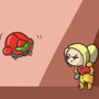 Chibitroid - Give it back! by SheepOvatsug