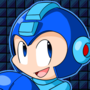 Mega Man by Cogmoses