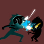Gloves Off! by CartoonCoffee