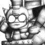 Megaman by jcarignan443