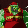 One-Shot: The Other Hulk by Zukahnaut