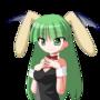 Bunny Morrigan Aensland by Vini310