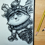 Teemo by JamDOverload