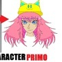 Concept to Anime Toon by PrimoToons