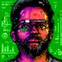 Sergey Brin portrait by enzob7