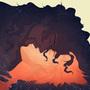 Engulfing Eruption by BrujaBear