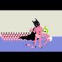 Batman And Joker by clen by Clenn