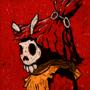 skull kid de gif by RocketHorse