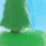 Tree Painting by mattkaminski