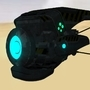 XE-43 Dronebot by Kel-chan