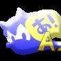Azumanga Daioh Sonic X logo by OtakuDanny