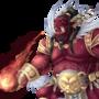 Dakarai Khan Character Concept by Dx33x
